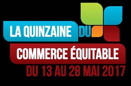 logo 15aine 2017